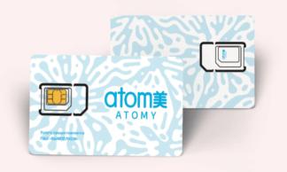 Атоми мобильная связь