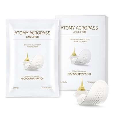 Атоми Акропасс