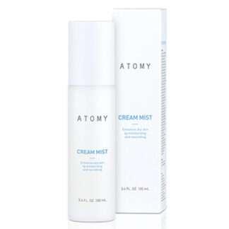 Атоми Крем-мист